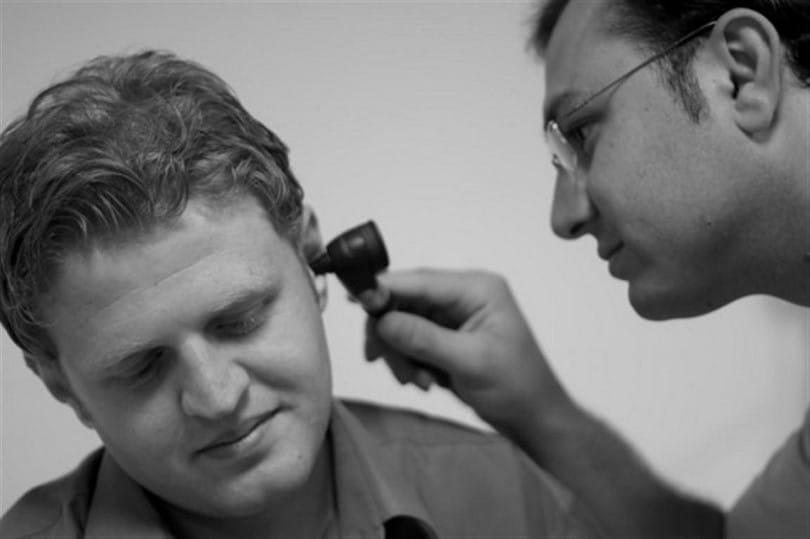 Ear infections advice