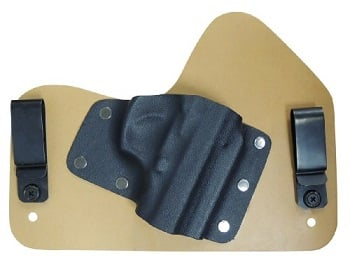 Everyday Holsters Beretta 92 96 Hybrid Holster IWB Right Hand