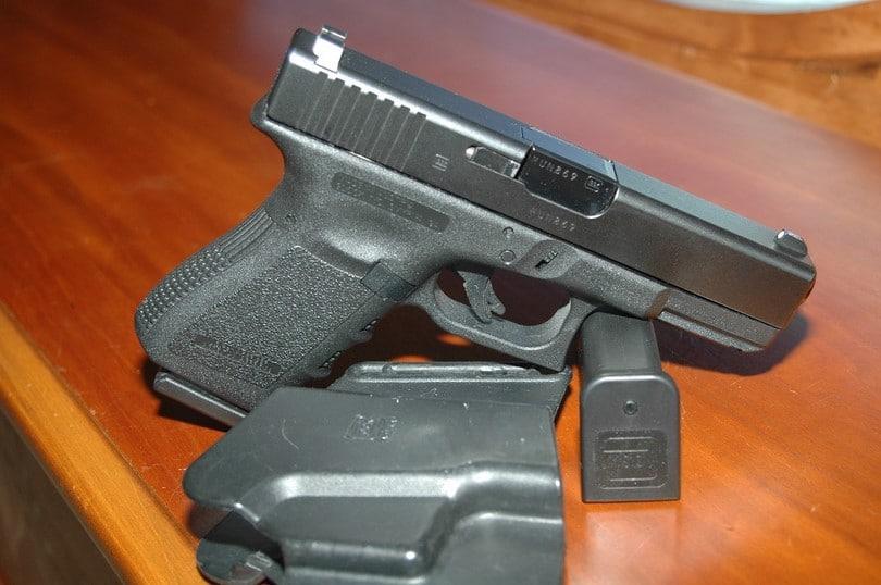 Glock 19 (9mm)