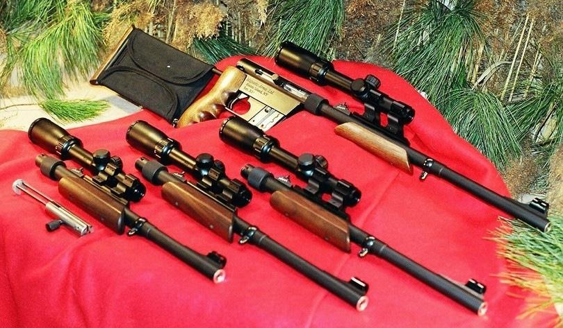 Henry Arms AR-7