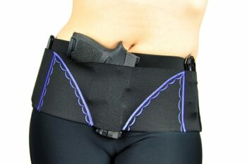 Best Appendix Carry Holsters on the Market: Searching for Comfort and Concealment