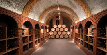 How to Build An Underground Cellar
