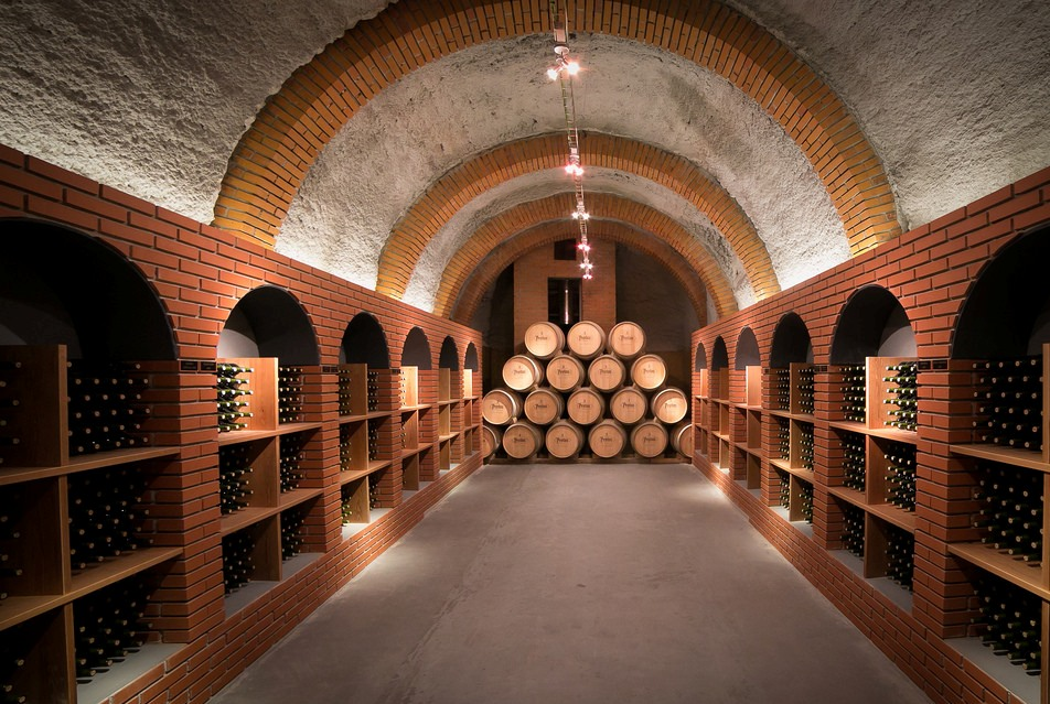 How to build an underground cellar all you need to know for Cost to build wine cellar