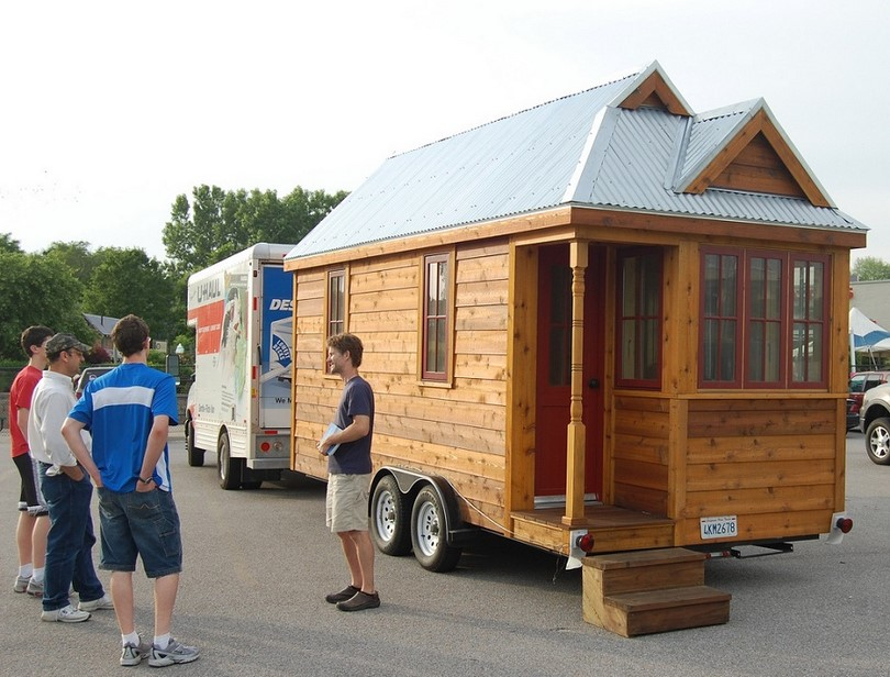 Tiny House Movement A New Age of Housing