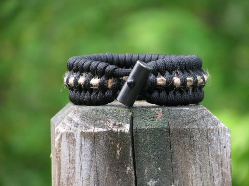 How to Make Parachute Cord Bracelet: Best Guide from