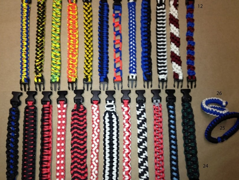 How Much Do Paracord Bracelets Cost Best