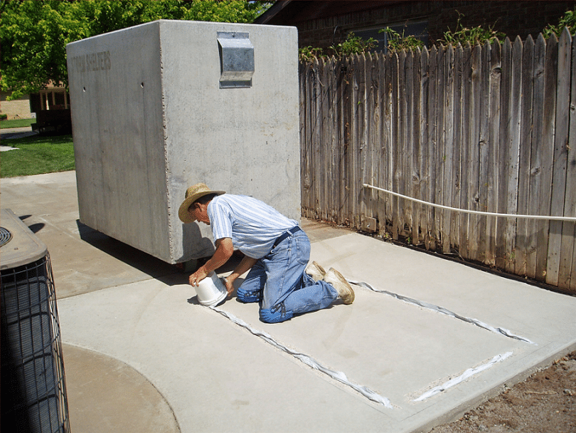 How to Build a Storm Shelter Different Types of Bunkers