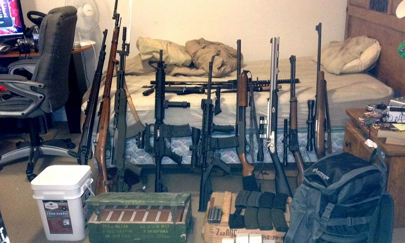 Best Rifles