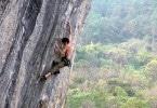 Rock Climbing Techniques