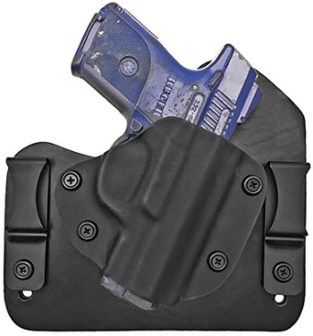 Best Appendix Carry Holster: Top 13 Holsters + Buying Guide (August