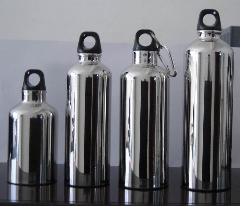 Is Stainless Steel Safe To Drink From