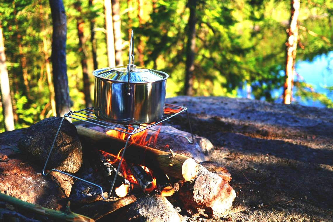 Survival Cooking Delicious And Quick Recipes To Save You
