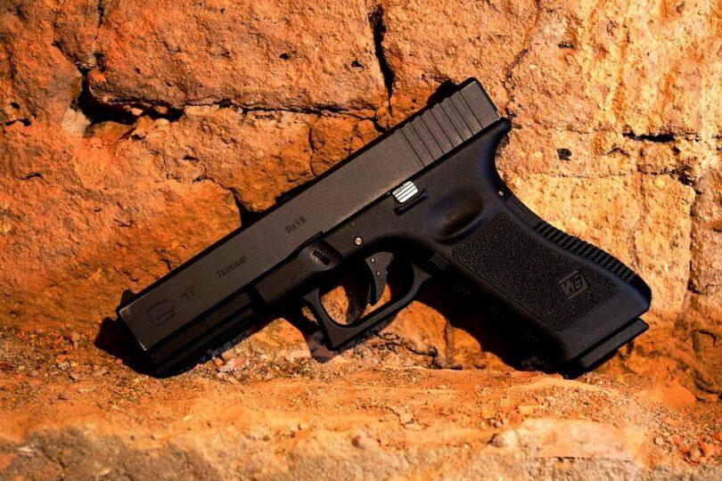 Top 10 Handguns