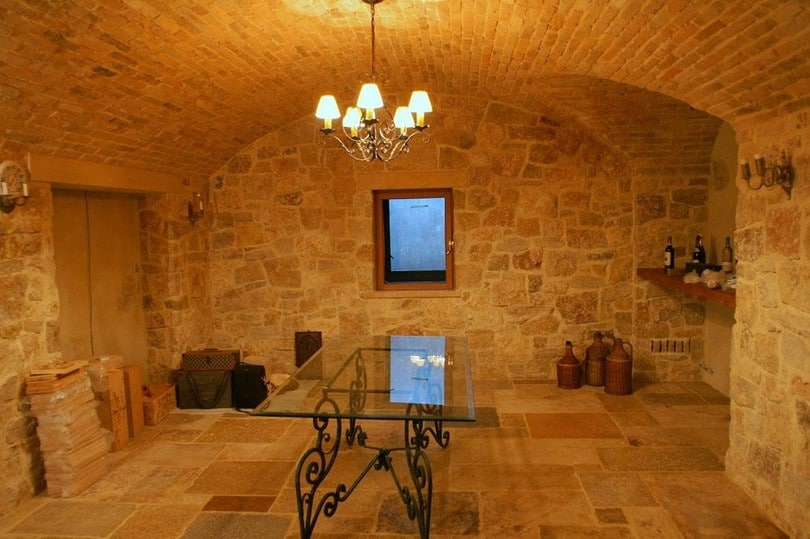 Building A Wine Cellar : How to build an underground cellar all you need know