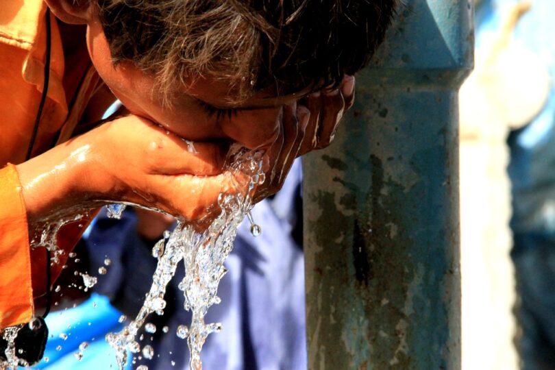 Water Poisoning