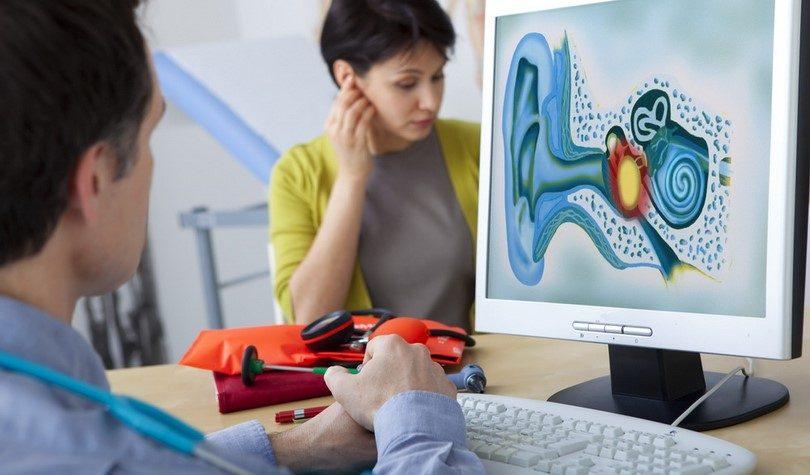 ear pain guide