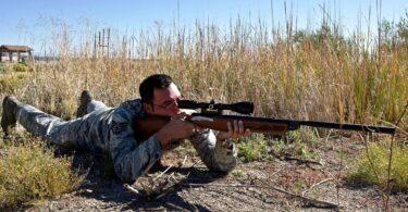 Air Rifle Hunting