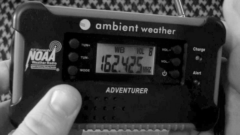 Ambient Weather WR-112-SOLARBAG