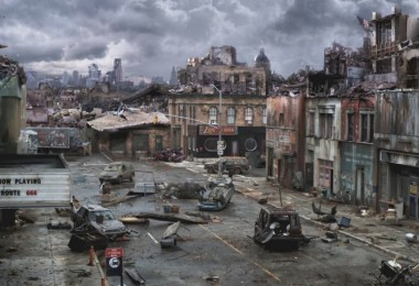 Apocalypse urban survival