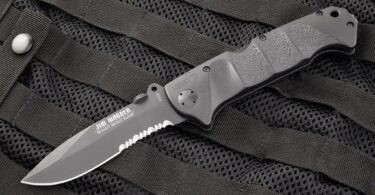 Best Tactical Knives