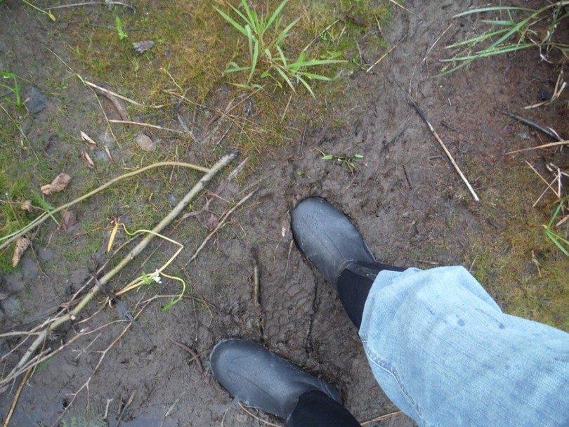Bogs men's classic High New Break Up boot
