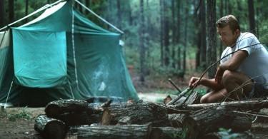 Camp safe