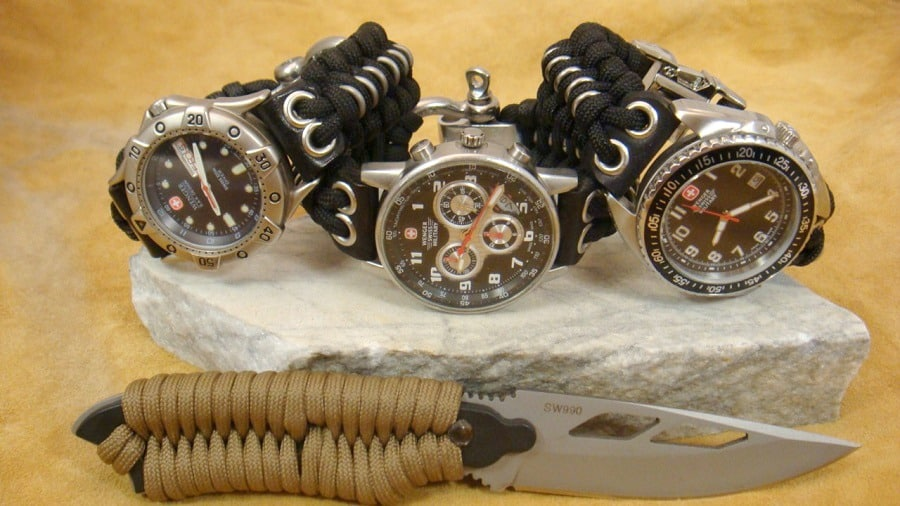 Choose your Survival watch