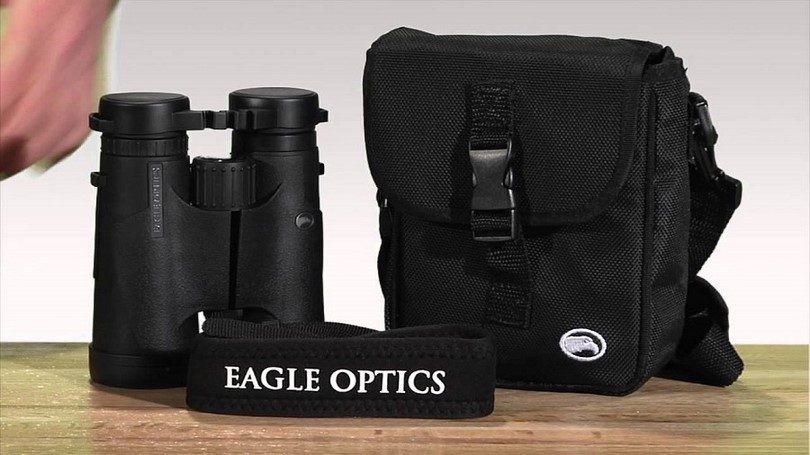 Eagle Optics Denali 8x42 D082