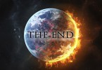 End of the world- survive!