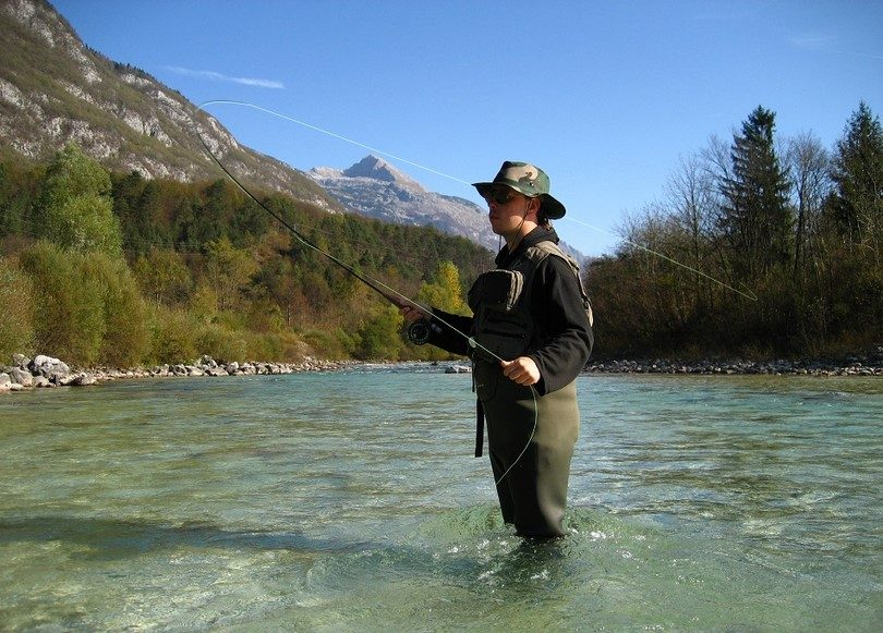 Best river fishing tips and tricks complete guide for River fishing tips