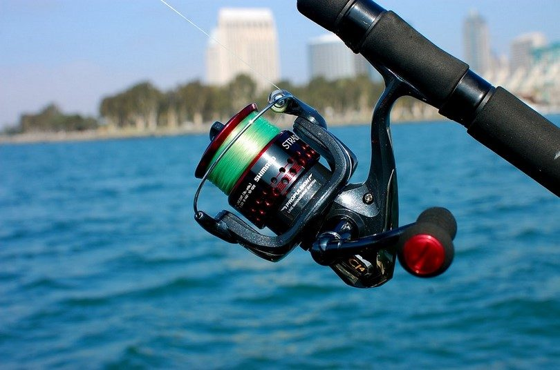 best fishing reels: are some types of fishing reels better than, Fishing Reels