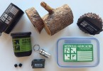 Geocaches items