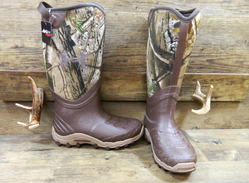 Under Armour Men's H.A.W. hunting boots