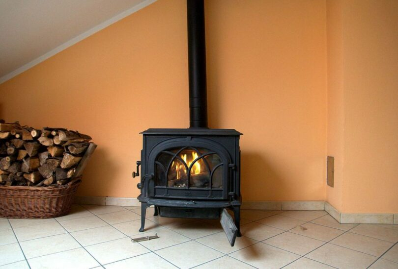 How to Build A Wood Stove