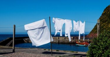 How to Dry Clothes Fast