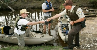 How to Get A Hunting and Fishing License