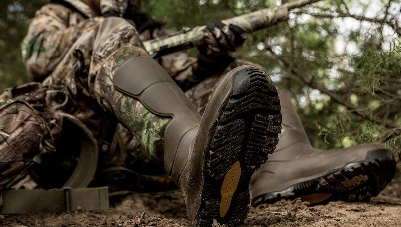 Best Hunting Boots Get The Ideal And Most Comfortable