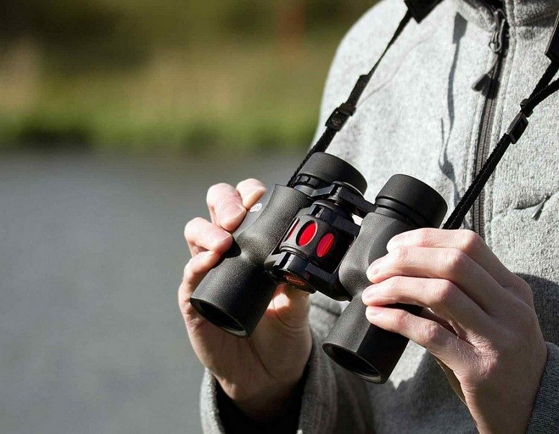 Kowa YF-30 Binoculars
