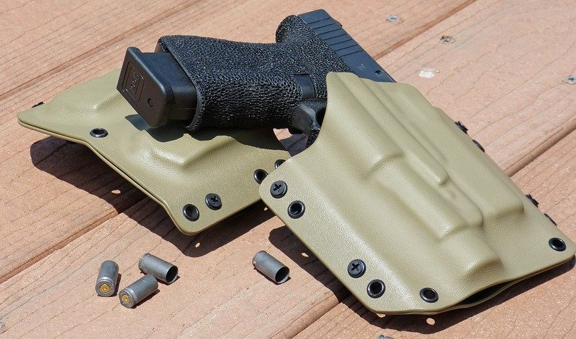 How to Make A Kydex Holster: Custom-Made Can Be Yours