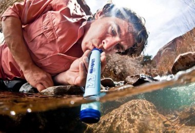 LifeStraw Personal Water Filter Review