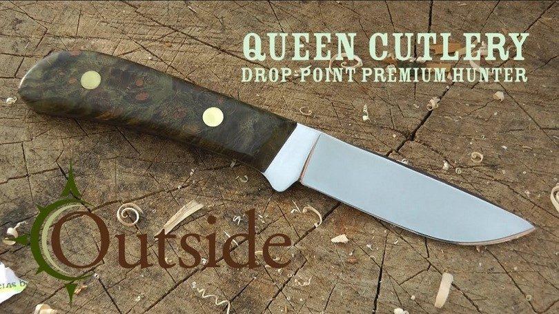 Queen Cutlery Premium Skinner