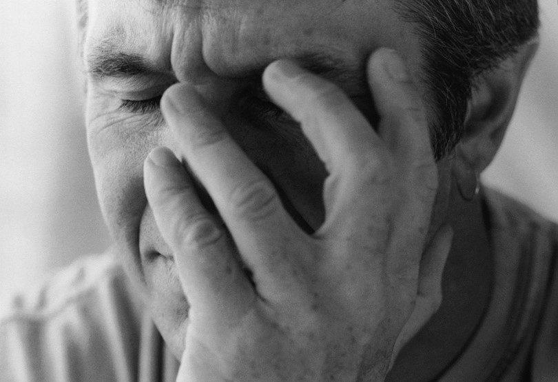 Sinus pain headache