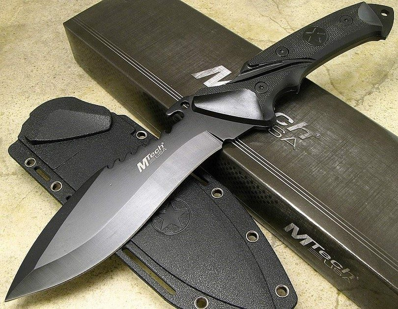 The Best Tactical Knives What To Choose And Why
