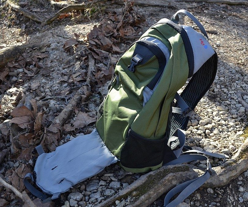Teton Sports Oasis Hydration backpack