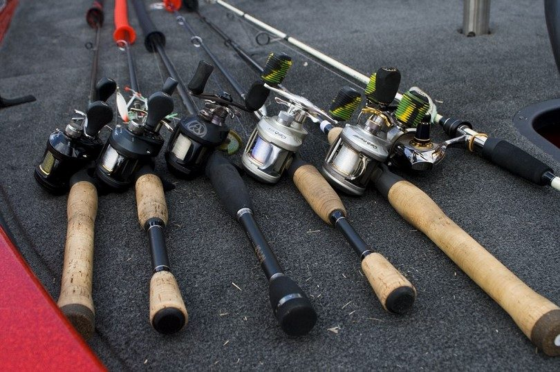 types of fishing rods an in depth look into selecting the