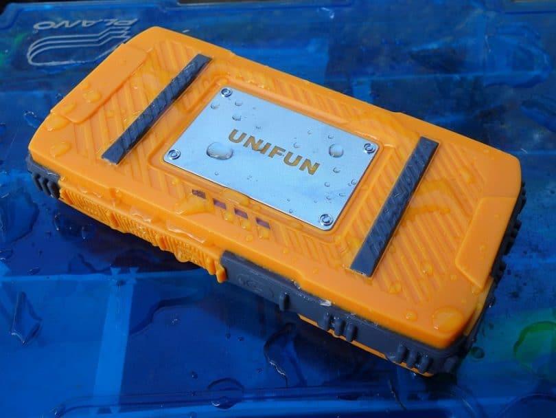 UNIFUN USB External Travel Battery