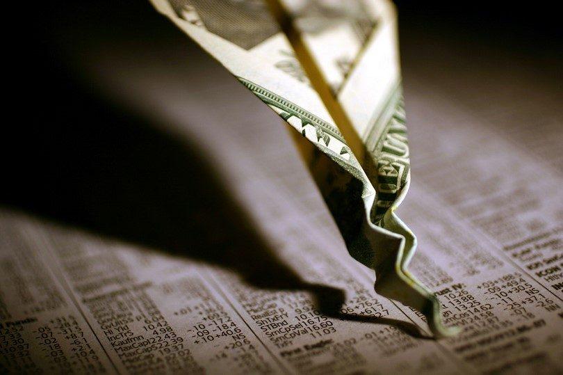 dollar-crash