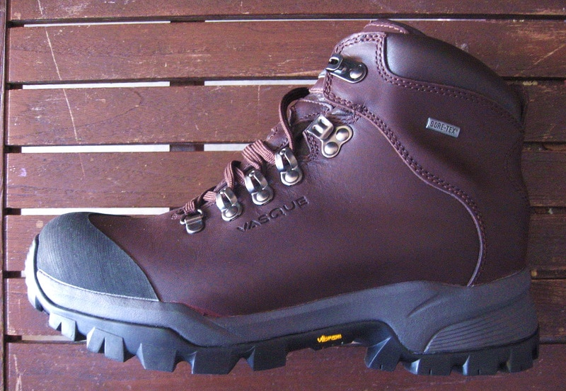 Vasque Men's Summit GTX