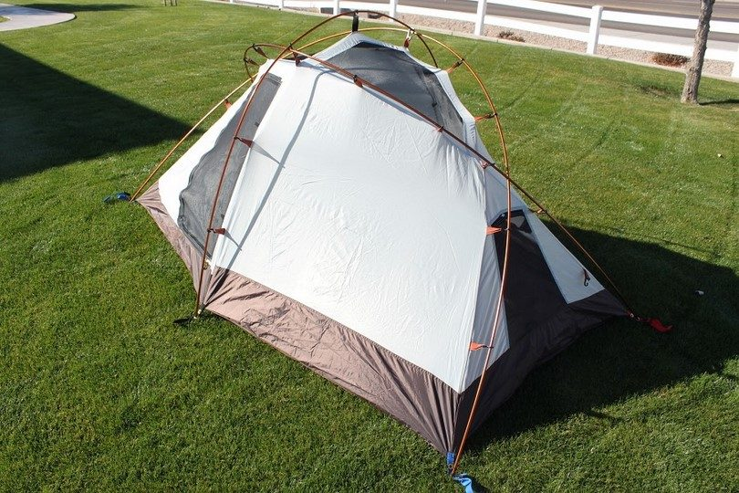 ALPS Mountaineering Extreme 2 tent 2-person 3-season