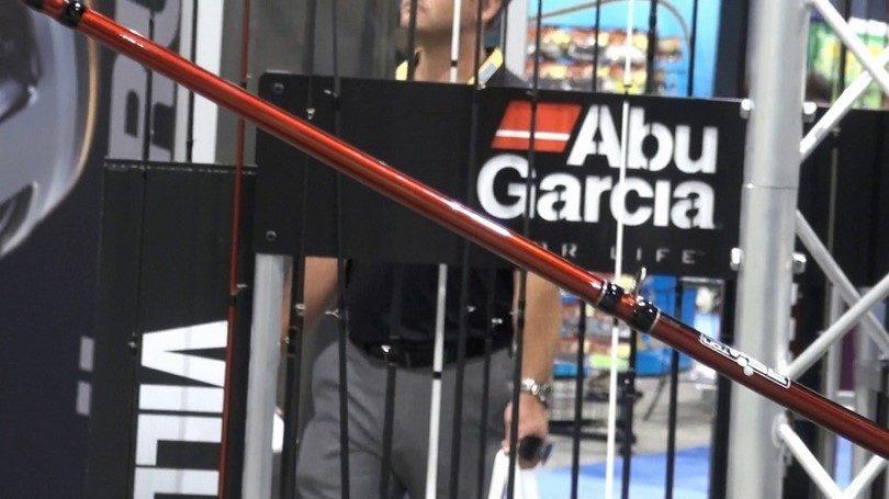 Abu Garcia Veracity Casting Rod